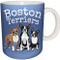It's a Boston Terrier Thing! Mug | Funny Dog Mug | FRONT