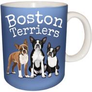 It's a Boston Terrier Thing! Mug | Funny Dog Mug | FRONT