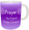 Prayer, the original wireless connection | Inspirational Mug