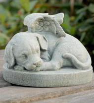 Dog Angel Pet Memorial