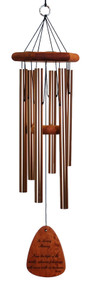 In Loving Memory Wind Chime ‰  30 inch