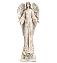 Angel with Arms Open
