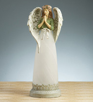Sympathy Angel Lamp