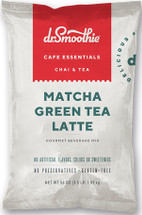 Real Japanese matcha blended with creamy vanilla. GLUTEN-FREE, NO PRESERVATIVES, SWEETENED WITH CANE SUGAR, NO ARTIFICIAL COLORS, FLAVORS OR SWEETENERS