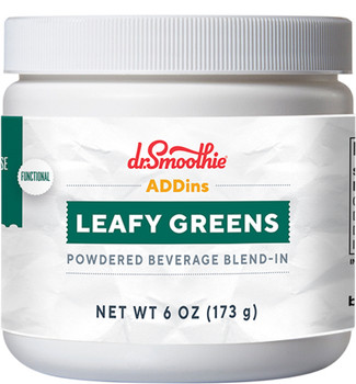 Get your daily dose of greens with spinach and kale