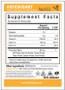 INGREDIENTS 2760 IU Vitamin A (Retinyl Palmate) 184 mg Vitamin C (Ascorbic Acid) 27 IU Vitamin E (D-Alpha Tocopheryl Succinate) Green Tea Powder Tomato Powder Celery Powder Spinach Powder Carrot Powder Milk Thistle Maltodextrin