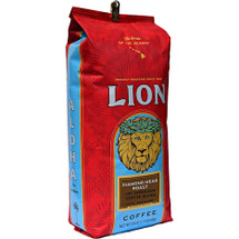 Lion Coffee's Diamond Head Espresso is a full-bodied classic Italian roast with a rich, zesty taste. These Espresso Coffee Beans brew a heavy, thick and strong espresso. Perfect for home espresso coffee, or as brewed coffee. Roast:Medium-Dark Roast