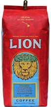 A Lion Coffee all time favorite flavored coffee. You will find something very enjoyable about the aroma and nutty taste of our Toasted Coconut Coffee. That satisfying aroma and coconut coffee flavor from lightly roasted coffee beans makes this a very special coconut coffee. Roast:Light Medium Roast