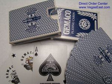 El Rancho Hotel Casino Las Vegas Playing Cards