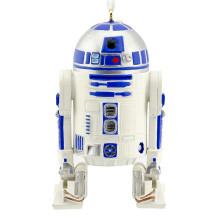 Star Wars R2D2 Christmas Ornament by Hallmark