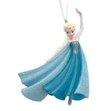 Disney's Frozen Elsa Christmas Ornament by Hallmark