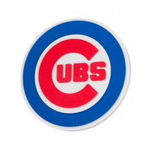 Chicago Cubs MLB Baseball Foam Wall Hanging 3D Sign