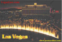 Las Vegas Postcards - Page 1 - Direct Order Center