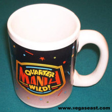 Quartermania Gaming Coffee Mug