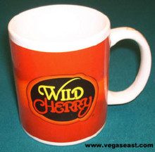 Wild Cherry Gaming Coffee Mug