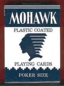 Mohawk Playing Cards