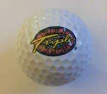 Triple Diamond IGT Logo Golf Ball