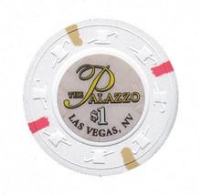 Palazzo $1 Casino Chip
