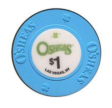 Osheas $1 Casino Chip