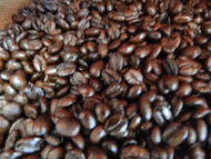 This powerful coffee from the Antigua region of Guatemala is one of the most heralded coffees in the world. A heavy body and bold acidity give this coffee a strong punch that is unique and incomparable in any other coffee. Roasted to the Vienna Roast level this coffee takes on an almost buttery mouthfeel and distinctive dark chocolate overtones, making this one of our go to coffees for both a single origin coffee as well as a staple for blends.