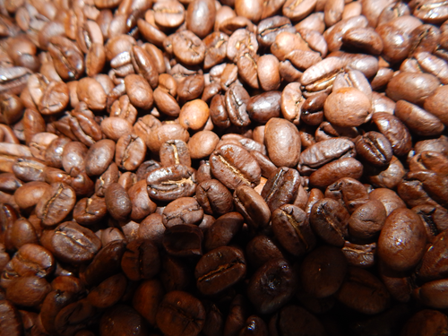 A combination of Beans from Brazil, Peru, and Mexico, roasted through city. This coffee provides a smooth balanced cup with distinctive caffeine and a sweet finish for the perfect coffee to help you wake up.