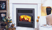 WCT4820 EPA CERTIFIED WOOD BURNING FIREPLACE