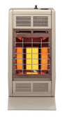 SR-10T VENT-FREE INFRARED HEATER 10,000BTU THERMOSTATIC CONTROL
