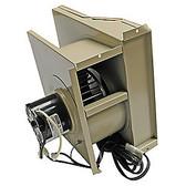 Automatic Blower, optional on RH50C,RH65C - FRB3