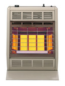 SR-18T VENT-FREE INFRARED HEATER 18,000BTU THERMOSTATIC CONTROL