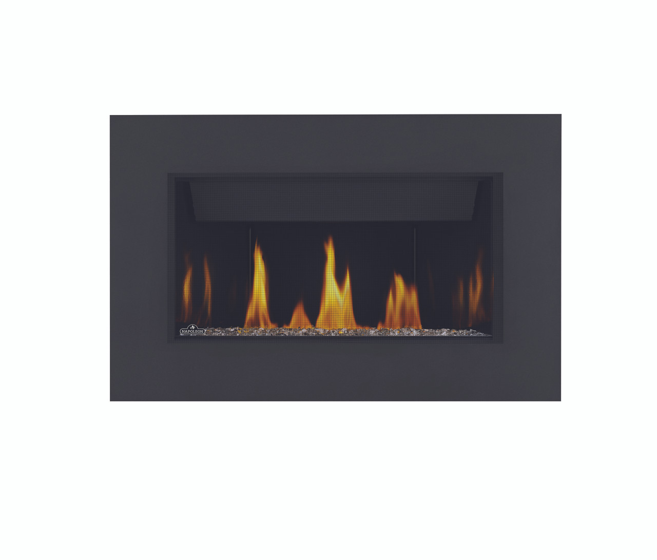 Groovy Napoleon Bl36Nte Direct Vent Linear Gas Fireplace Top Vent Download Free Architecture Designs Grimeyleaguecom