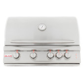 BLZ-4LTE2 Blaze 4 Burner LTE Grill Built-In Gas Grill with Lights