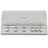 BLZ-5LTE Blaze 5 Burner LTE Grill Built-In Gas Grill with Lights