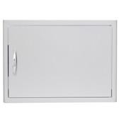 BLZ-SH-2014-R Blaze 24-Inch Single Access Door - Horizontal
