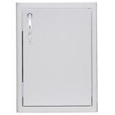 BLZ-SV-1420-R Blaze 18-Inch Single Access Door - Vertical