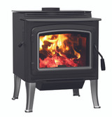 GRANDVIEW FREESTANDING WOOD STOVE GV230