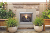 "VRE4236  36"" OUTDOOR\INDOOR VENT-FREE FIREBOX"