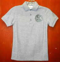 Image shown of Short Sleeve