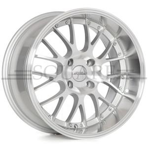 SQUARE Wheels G6 Model - 17x9 +15 4x114.3