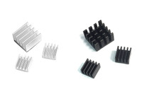Aluminium Heat Sink for Raspberry Pi 3 / 2 / B+