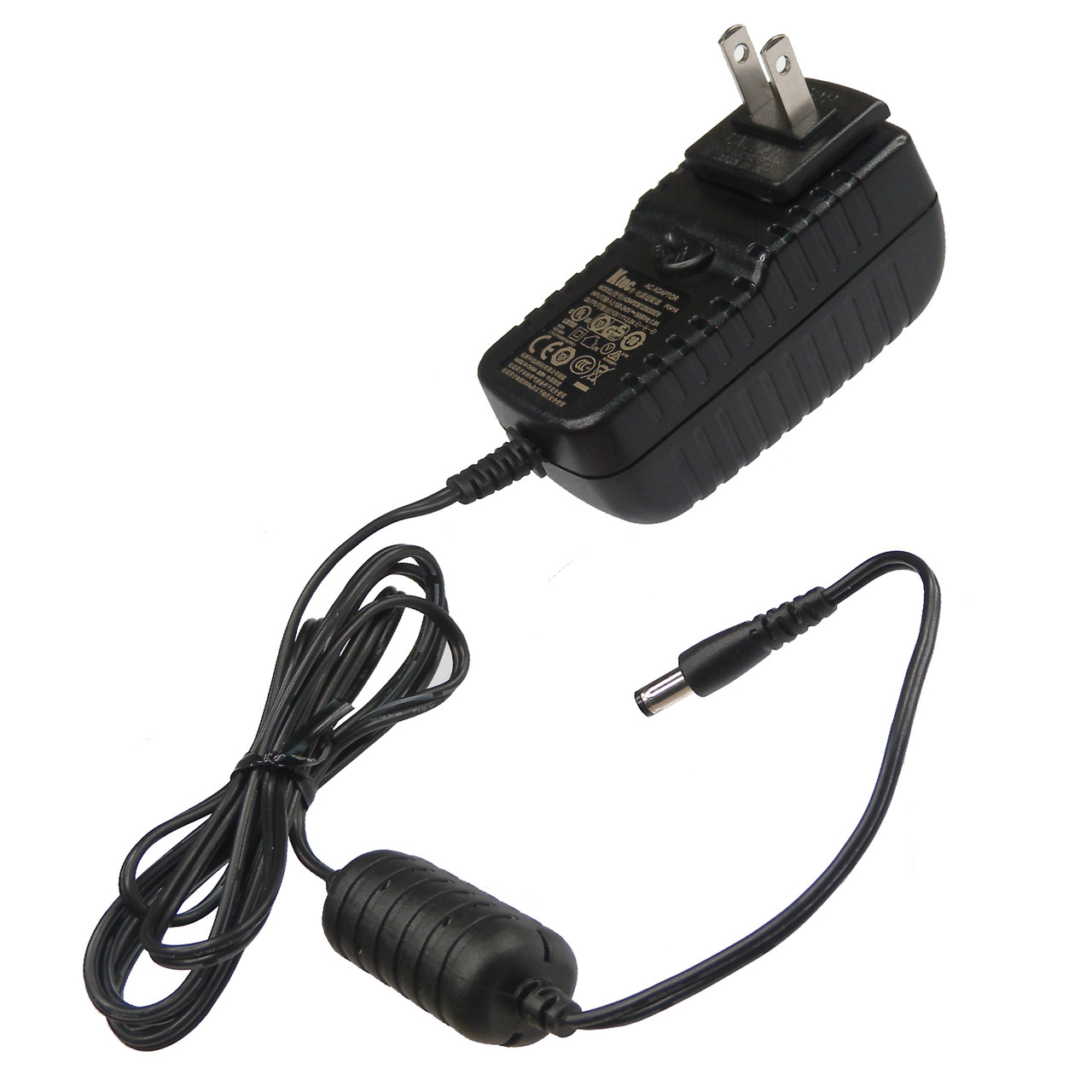 Universal Power Supply with 5 polarized plugs and Micro USB Cable 22d256be69