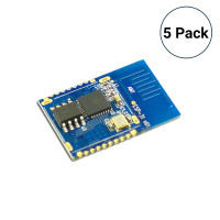ESP8266 WiFi Wireless Module ES826FPC (5-pack)