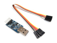 CP2110 USB HID to UART Serial Adapter