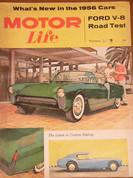 1956 Ford Fairlane V8 Custom cars