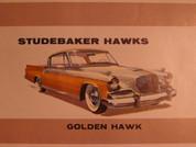 1956 Studebaker brochure catalog