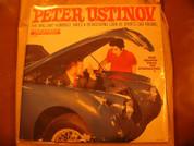 1958 Jaguar xk 140 Peter Ustinov