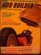 1959 Rod builder