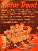 1960 VW,Plymouth Oldsmobile Ford Falcon tests and hop up