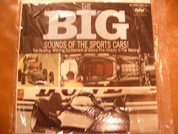 1960's the big sounds of Sport Cars