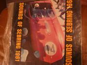 1961 Sounds of Sebring