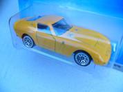 1962 Ferrari 250 GTO Yellow for sale
